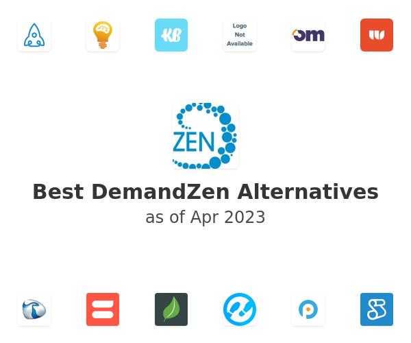 Best DemandZen Alternatives