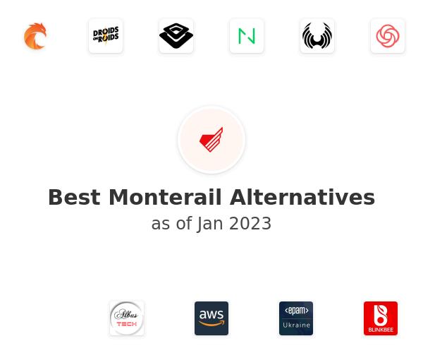 Best Monterail Alternatives
