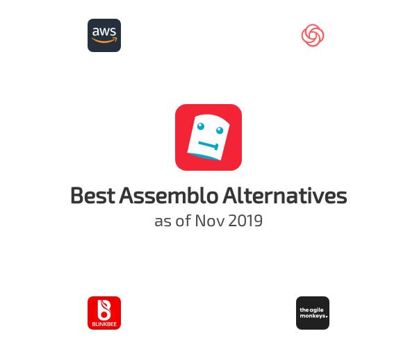 Best Assemblo Alternatives