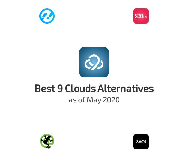 Best 9 Clouds Alternatives