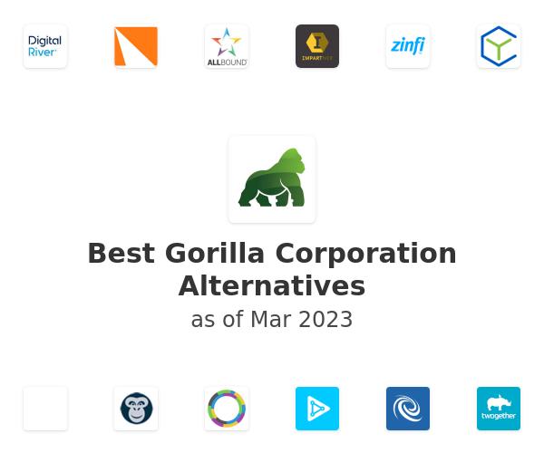 Best Gorilla Corporation Alternatives