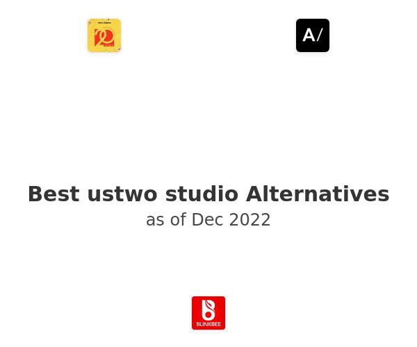 Best ustwo studio Alternatives