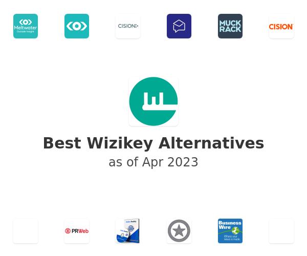 Best Wizikey Alternatives