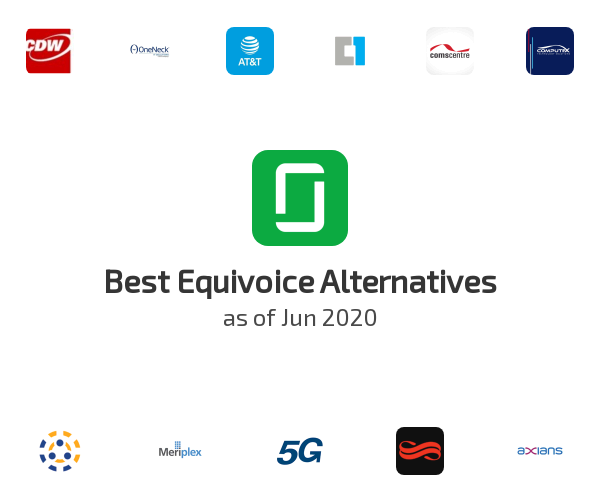 Best Equivoice Alternatives