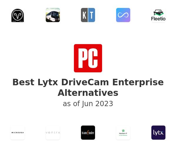 Best Lytx DriveCam Enterprise Alternatives