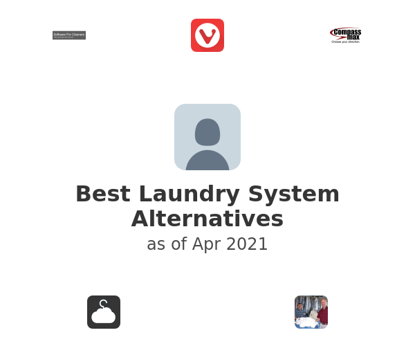 Best Laundry System Alternatives