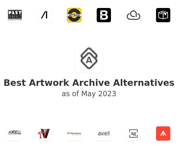 Best Artwork Archive Alternatives