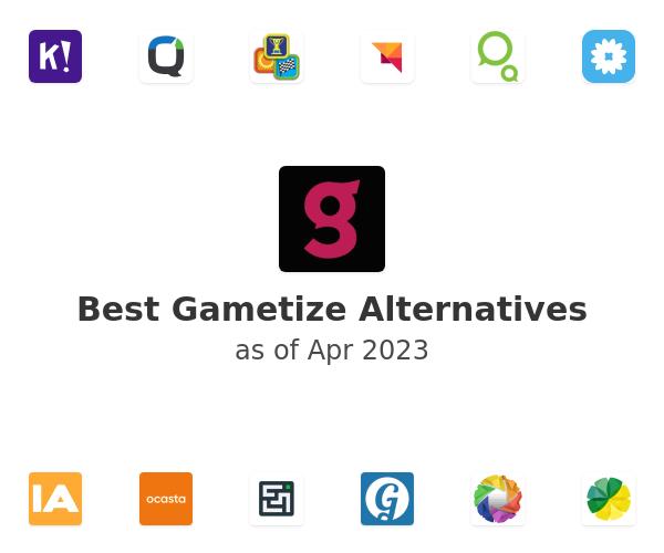 Best Gametize Alternatives