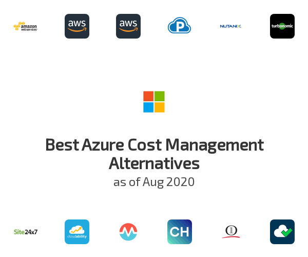 Best Azure Cost Management Alternatives