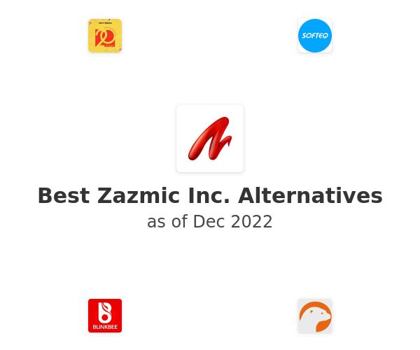 Best Zazmic Inc. Alternatives