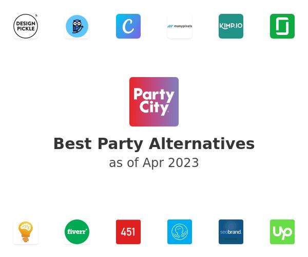 Best Party Alternatives