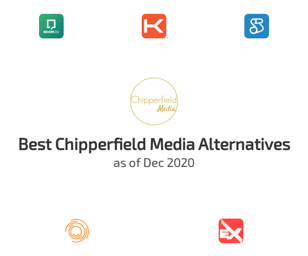 Best Chipperfield Media Alternatives