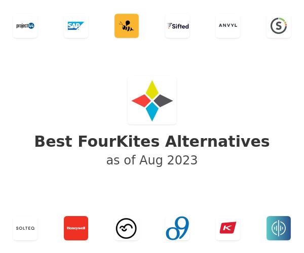Best FourKites Alternatives