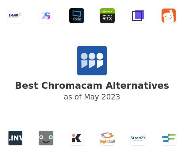 Best Chromacam Alternatives