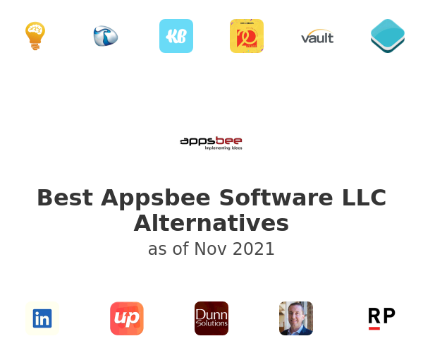 Best Appsbee Software LLC Alternatives
