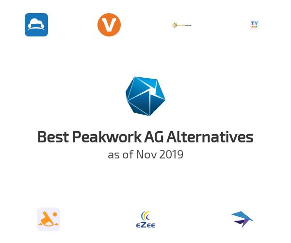 Best Peakwork AG Alternatives