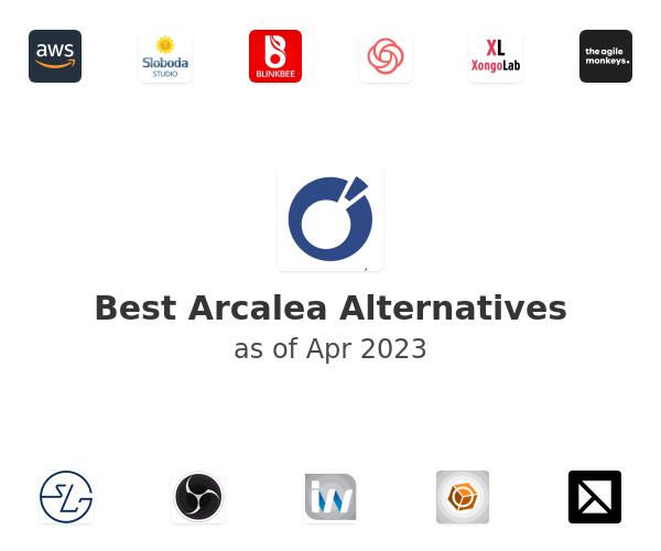 Best Arcalea Alternatives
