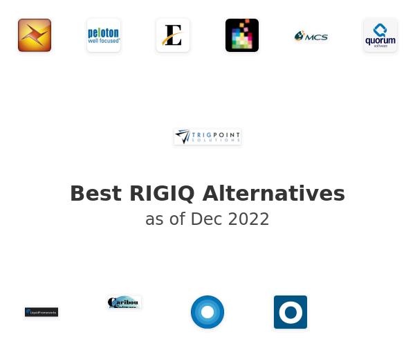 Best RIGIQ Alternatives