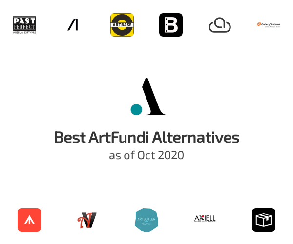 Best ArtFundi Alternatives