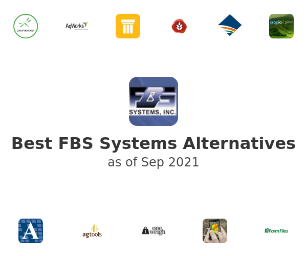 Best FBS Systems Alternatives