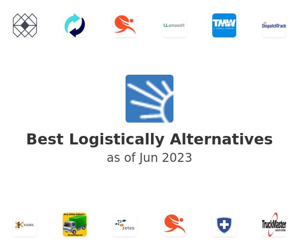 Best Logistically Alternatives