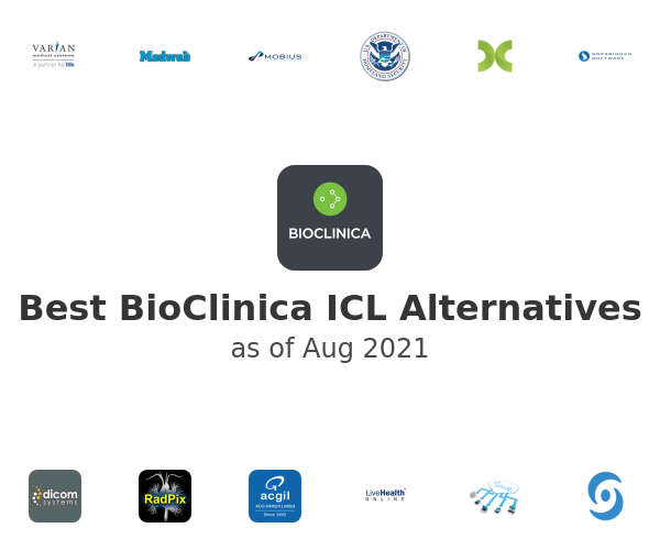 Best BioClinica ICL Alternatives