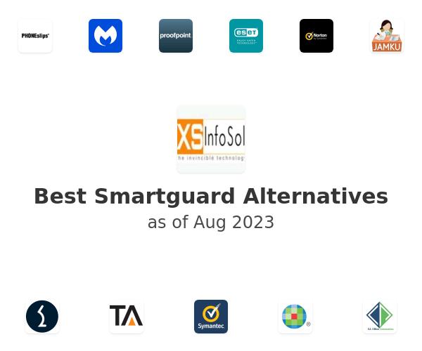 Best Smartguard Alternatives