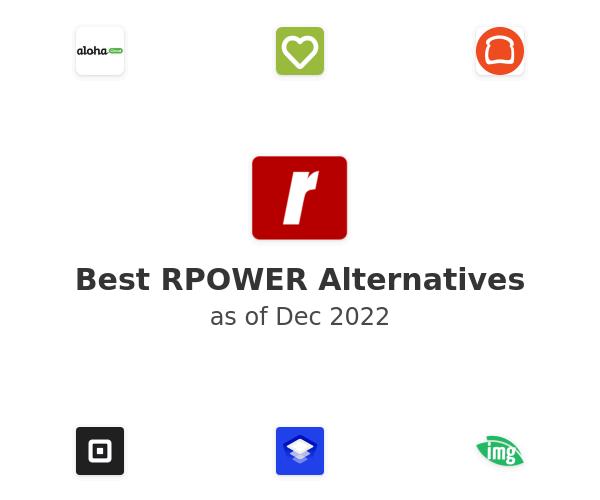 Best RPOWER Alternatives