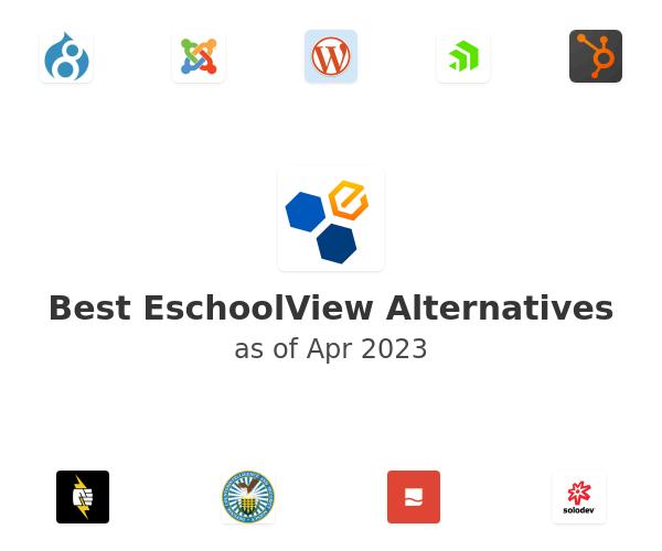Best EschoolView Alternatives