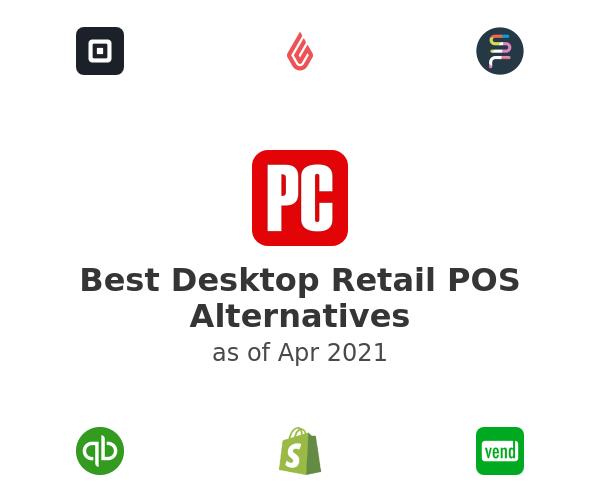 Best Desktop Retail POS Alternatives