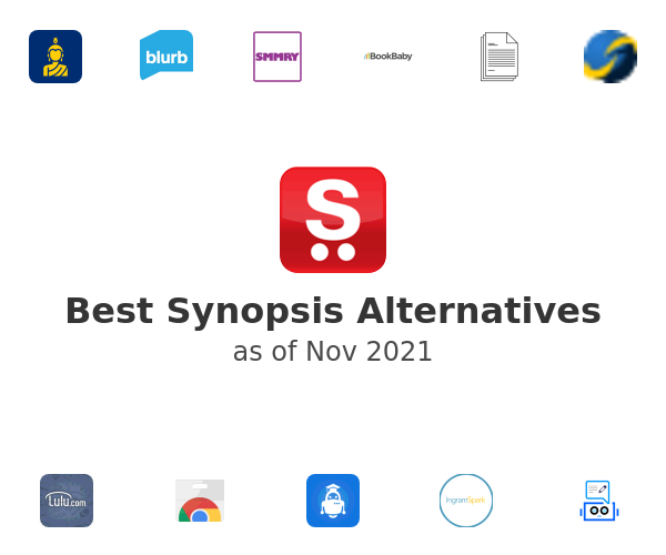 Best Synopsis Alternatives