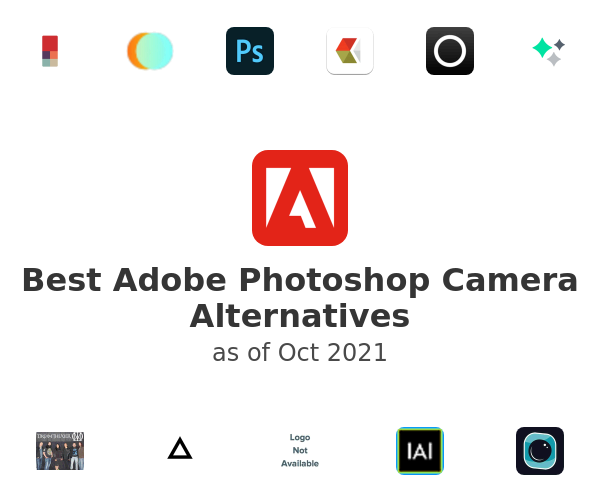Best Adobe Photoshop Camera Alternatives