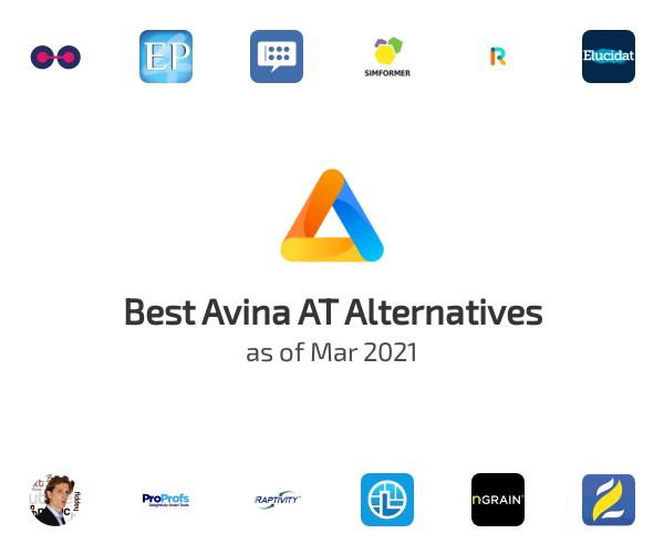 Best Avina AT Alternatives