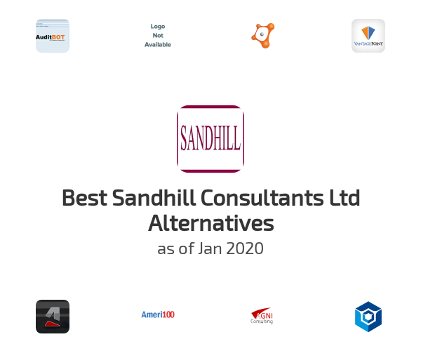 Best Sandhill Consultants Ltd Alternatives