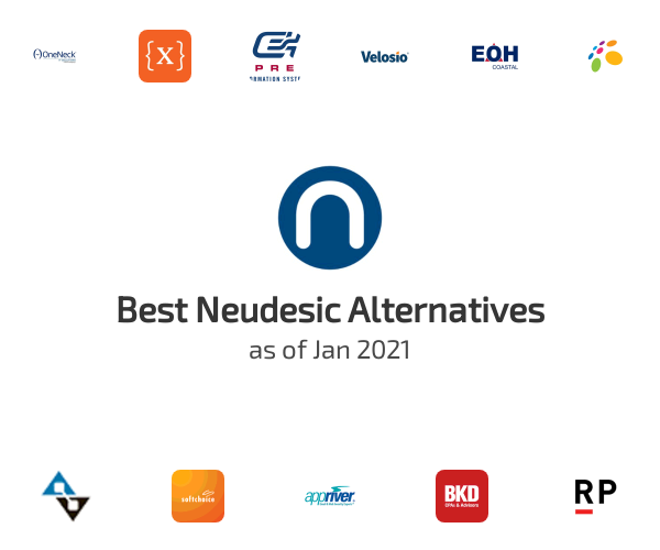 Best Neudesic Alternatives