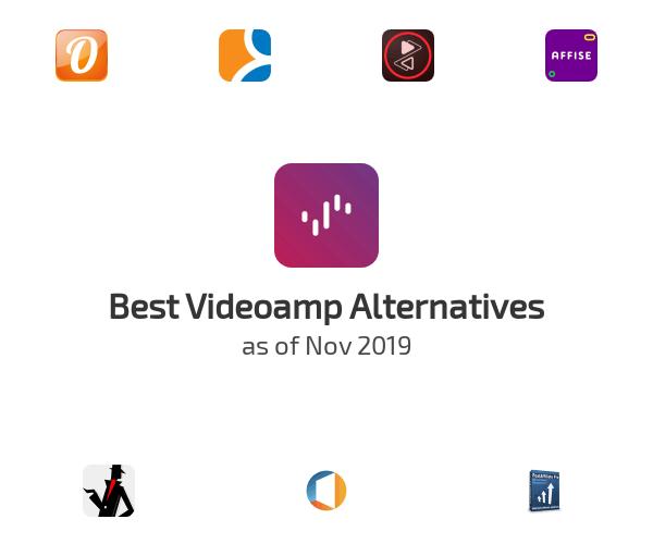Best Videoamp Alternatives