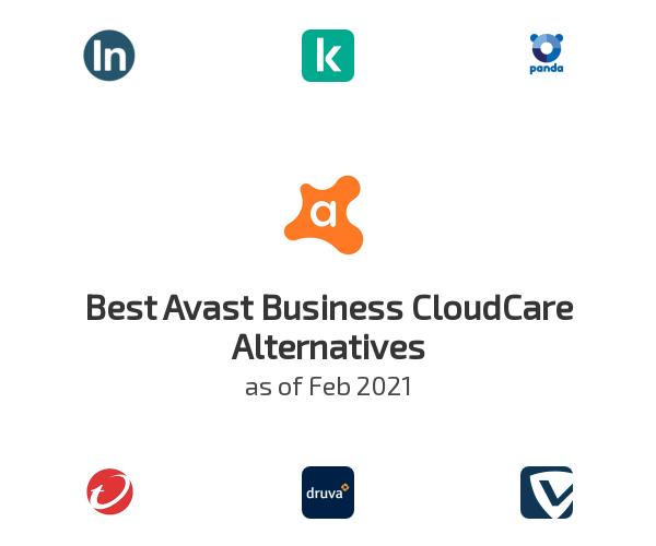 Best Avast Business CloudCare Alternatives