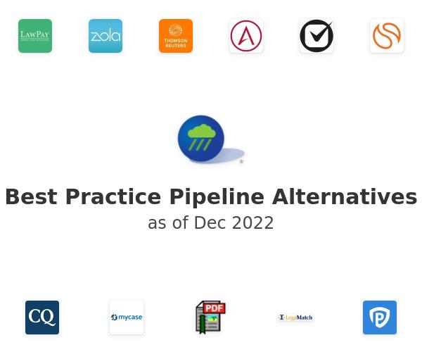 Best Practice Pipeline Alternatives