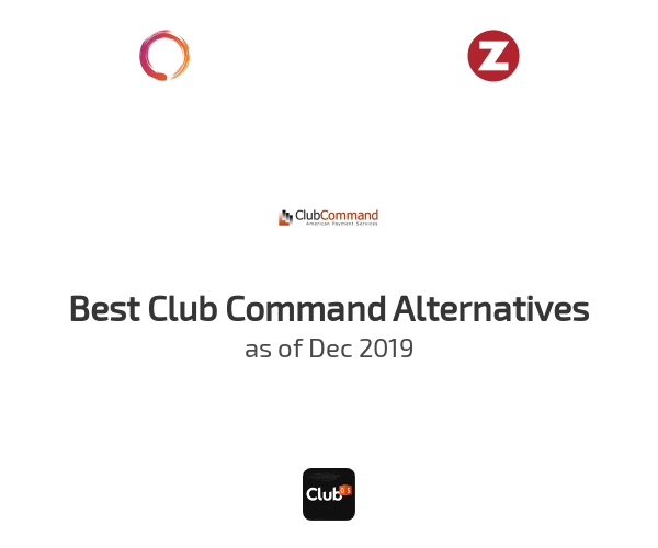 Best Club Command Alternatives