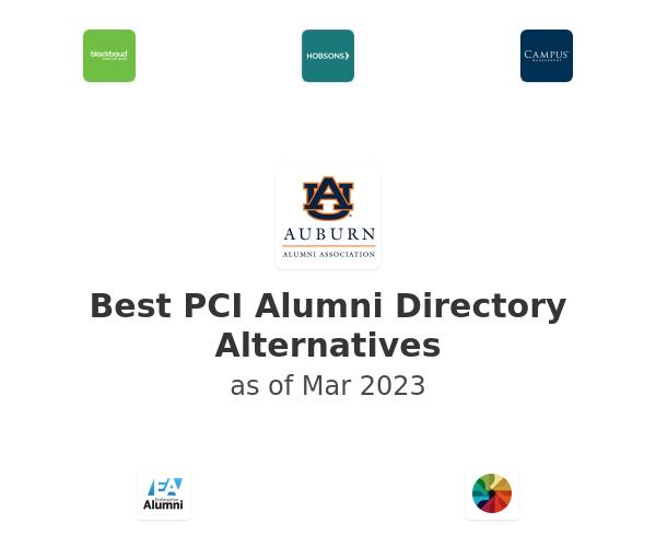 Best PCI Alumni Directory Alternatives