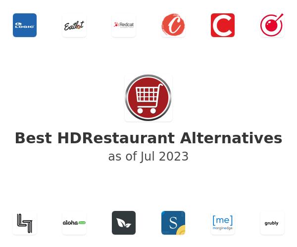 Best HDRestaurant Alternatives
