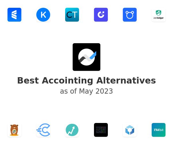 Best Accointing Alternatives