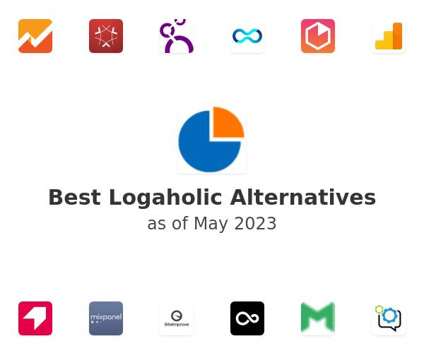Best Logaholic Alternatives