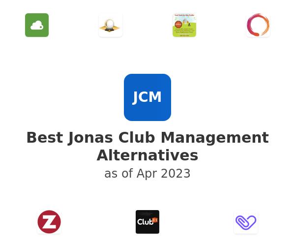 Best Jonas Club Management Alternatives
