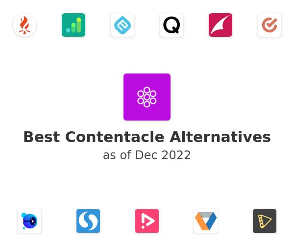 Best Contentacle Alternatives