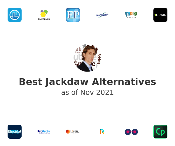 Best Jackdaw Alternatives