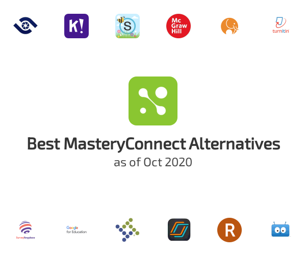 Best MasteryConnect Alternatives