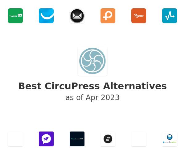 Best CircuPress Alternatives