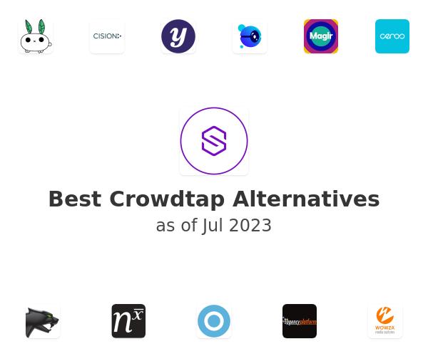 Best Crowdtap Alternatives