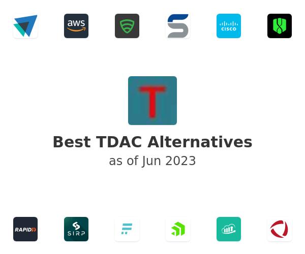 Best TDAC Alternatives